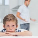 Smurtas prieš vaikus gali būti ne tik fizinis