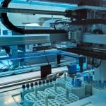 Kaune – pirmoji Baltijos šalyse visiškai robotizuota laboratorija