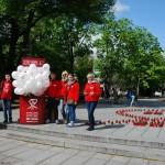 Rytoj Vilniuje – nemokami ir anonimiški greitieji ŽIV tyrimai