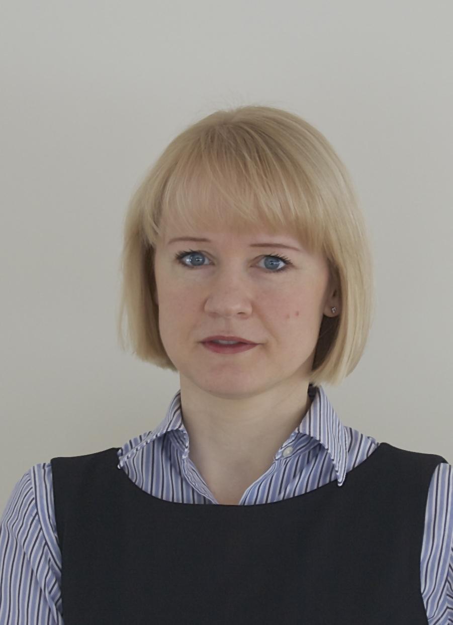 Gydytoja endokrinologė Agnė Abraitienė