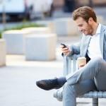 Dažnas žvilgčiojimas į telefono ekraną gresia rimta liga