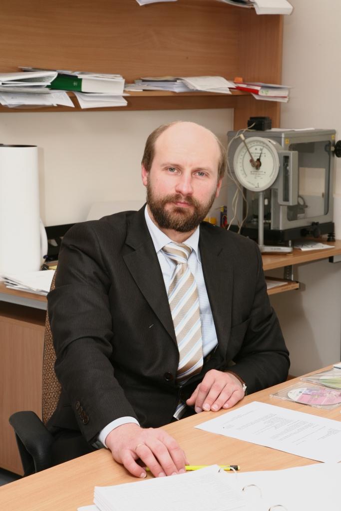 Prof. Kęstutis Sužiedėlis. (Edmundo Paukštės nuotr.)