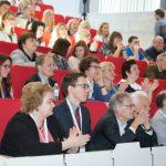 Mokslinės-praktinės konferencijos. Ar verta dalyvauti?