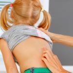 Tikrosios vaikų nugaros skausmų priežastys nustebins