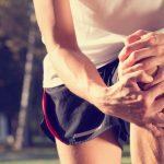 Gydytojas traumatologas pataria, kaip bėgiojantiesiems išsaugoti sveikus sąnarius