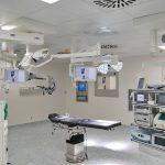 Kauno klinikose – pirmoji integruota operacinė Baltijos šalyse