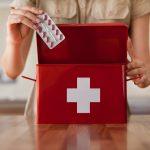 Kelionių vaistinėlė: ką būtina pasiimti, o ko geriau atsisakyti