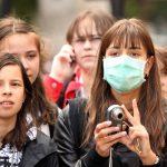 Virusai pavojingesni, kai jais užsikrėčiama ryte