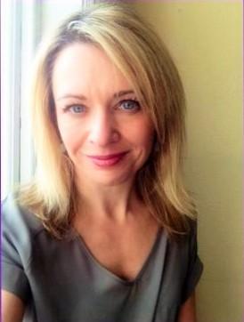 Emma Sutcliffe – biochemijos mokslų daktarė iš Didžiosios Britanijos.