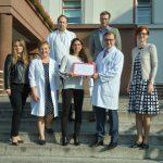 Padovanojo biopsinių adatų ir krūties žymeklių už daugiau nei 4 tūkst. eurų