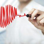 Susirūpinkite širdimi: net vienas iš keturių vidutinio amžiaus europiečių gali susirgti šia liga