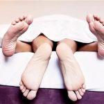 Lytiškai plintančiomis ligomis dažniausiai užsikrečia nuo sutuoktinio