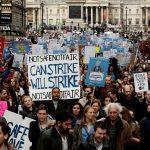 Britų gydytojai rezidentai streikuoti žada iki šių metų pabaigos