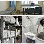 Santariškių klinikose atidarytas Biomedicininių tyrimų koordinacinis centras