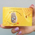 Pirmą kartą šalyje siekia donoro kortelių pasirašymo rekordo!