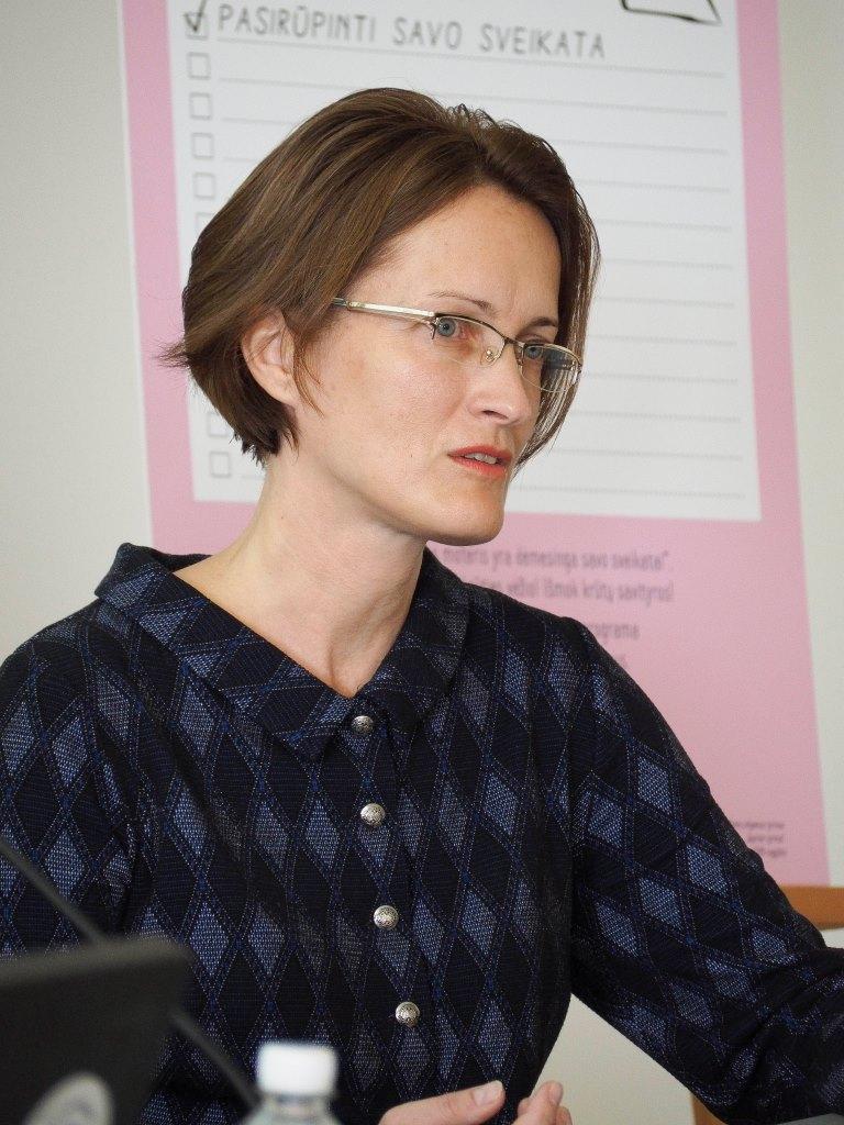 dr. Daiva Gudavičienė