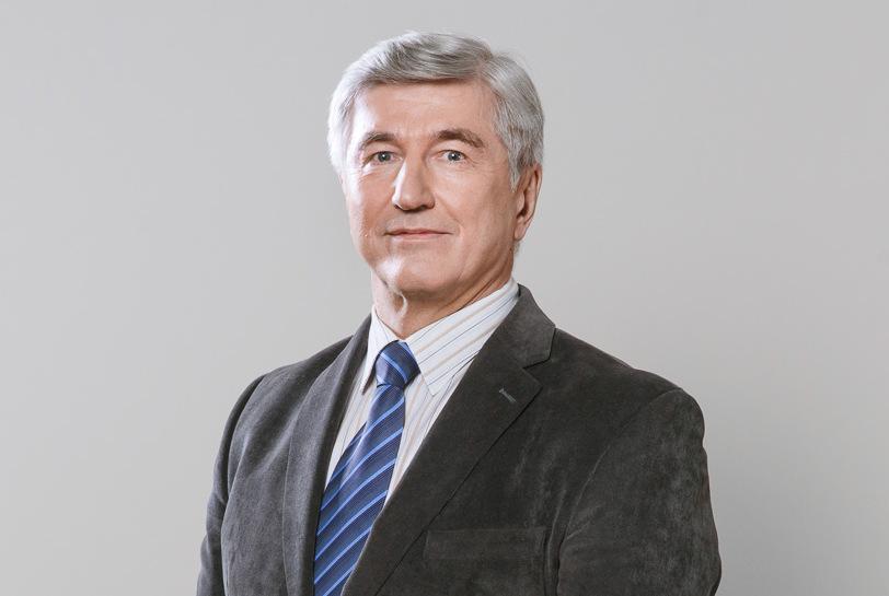 Petras Rimantas Venstukonis.