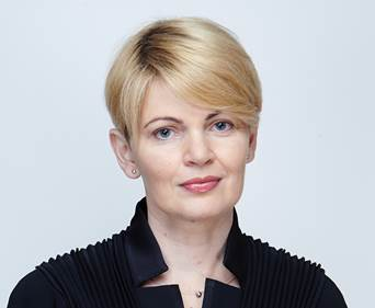 Prof. Jelena Čelutkienė.