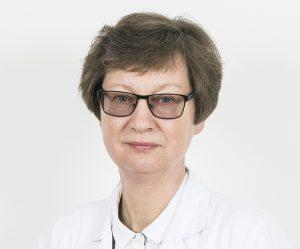 prof. Inga Arūnė Bumblytė
