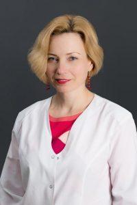 Živilė Žymantienė