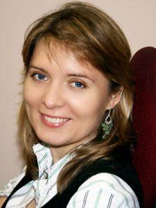 Lina Jurkštaitė-Pačėsienė